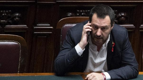 Salvini,Global Compact?Sarà linea comune