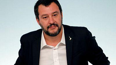 Italy seeking only marginal cut to 2019 deficit target - Salvini