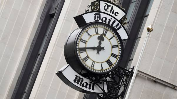 Daily Mail publisher warns of challenging outlook