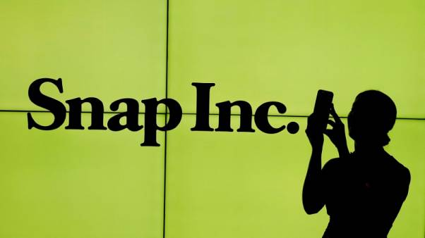 Ad buyers sceptical as Snap looks beyond teens for growth