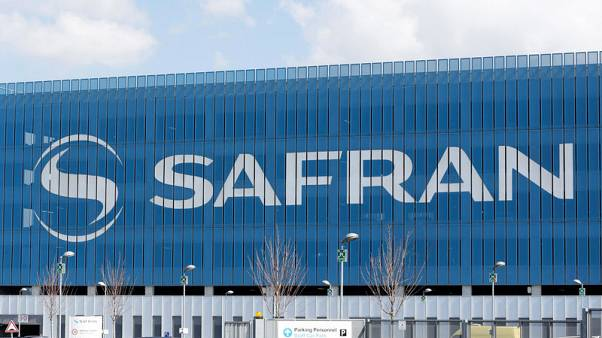 France's Safran aims to topple U.S. rival as no.1 aerospace supplier