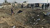 Attaque contre une société de sécurité à Kaboul : dix morts dont un Britannique
