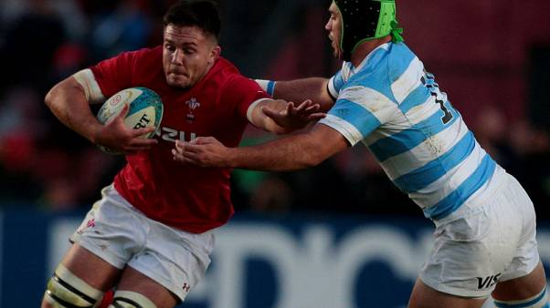 Wales flanker Jenkins to undergo surgery