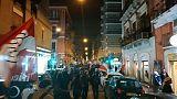 Dl sicurezza: 3 denunce dopo corteo Bari