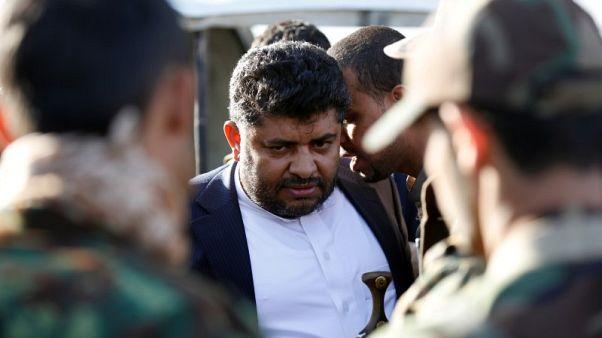 قيادي حوثي يؤكد المشاركة في محادثات السلام بالسويد إذا تم ضمان الخروج والعودة الآمنة