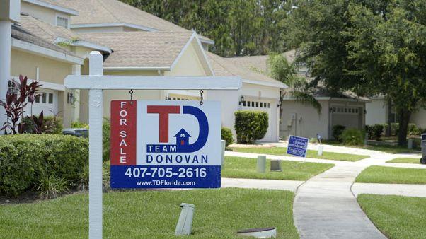 تراجع عقود شراء المنازل القائمة بالولايات المتحدة في أكتوبر
