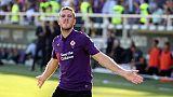 Fiorentina: Veretout,impresa con la Juve