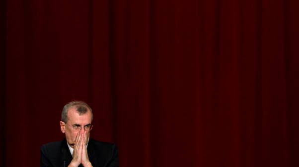 More Italian spending may not result in higher growth: ECB's Villeroy