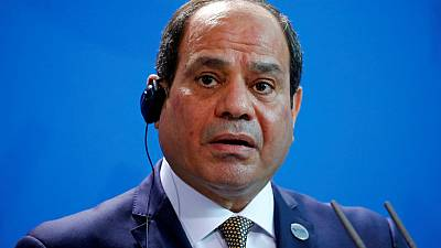 Egypt launches human rights committee, critics forecast no change