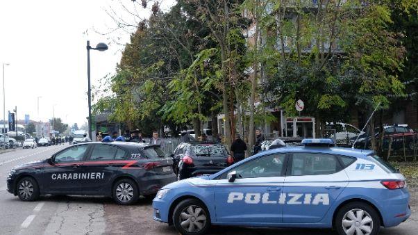 Colpo alla mafia foggiana, arresti