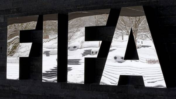 FIFA to limit loan deals from 2020-21 season - report