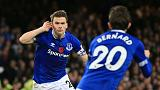 Everton desperate to snap Anfield drought, says Coleman