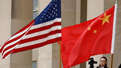 China rejects U.S. academic report calling for retaliatory action