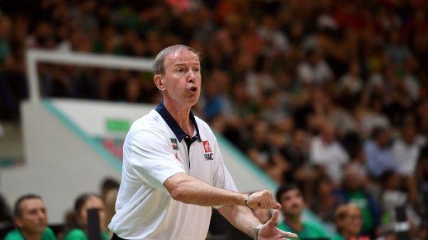 Mondial de basket-2019: les Bleus en salle d'embarquement pour la Chine