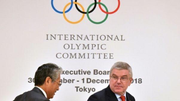 Tokyo-2020: la boxe sous pression, le CIO gèle l'organisation du tournoi