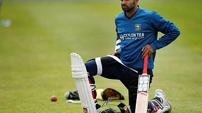 Sri Lanka recall trio for two-test tour of New Zealand