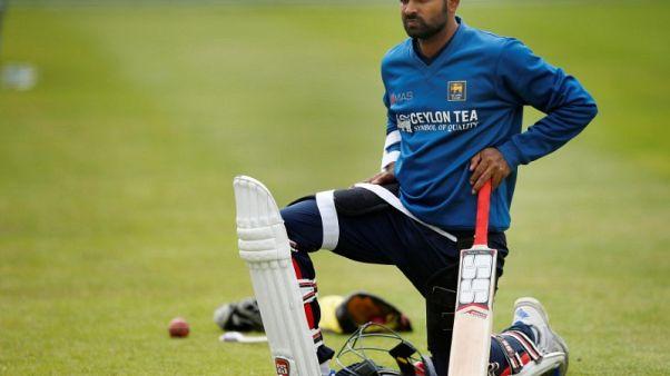 Sri Lanka recall trio for two-test tour of New Zealand
