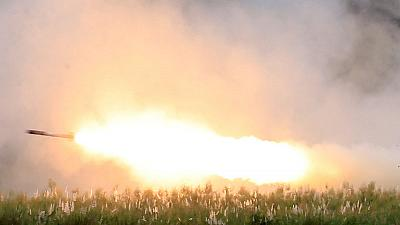 U.S. State Department approves sale of new artillery rocket system to Poland