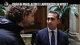 Iene: minacce di morte a Filippo Roma