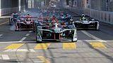 Formula E has 2020 vision for Seoul race