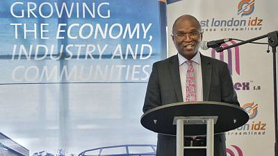 Government welcomes R500 Million investment in the East London Development Zone