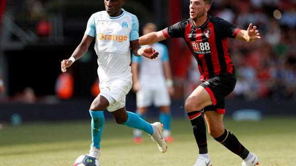 Gosling doubtful for Bournemouth's trip to Man City