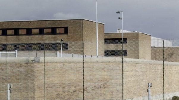 """La radicalisation dans les prisons belges, """"un problème considérable"""""""