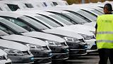 Germany's BDI slashing 2018 growth forecast to 1.5 percent from 2 percent - report