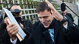 Dopage: douze ans après, l'affaire Puerto reste inachevée