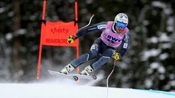 Ski: Norvégiens, Autrichiens ou techniciens à Beaver Creek?