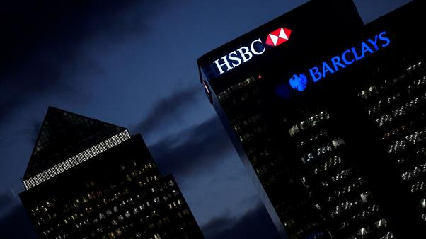 UK banks push on with dispute system for wronged firms after scandals
