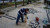 الرصافون في البرتغال يخشون اندثار تقليد عمره قرون