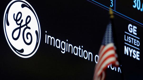 Former GE employees say insurance risks were ignored - WSJ