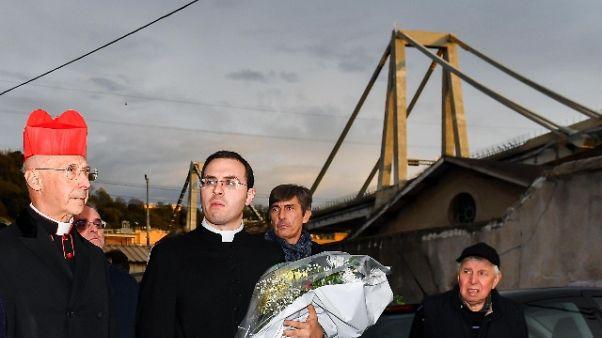 Ponte: Bagnasco, ho scritto alla città