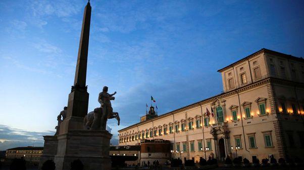 Italy could enter recession in fourth quarter - Confindustria chief economist