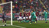Fiorentina-Juve con 2.500 tifosi ospiti