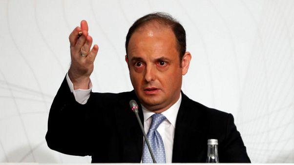 محافظ البنك المركزي: التضخم في تركيا سيقترب تدريجيا من المستوى المستهدف
