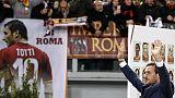 Gran Galà Aic, premio per Totti e Pirlo
