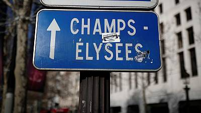 Champs Elysees braces for return of France's 'yellow vest' protesters