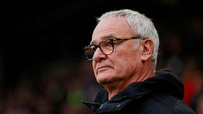 Fulham's Ranieri wary about special trip to Chelsea