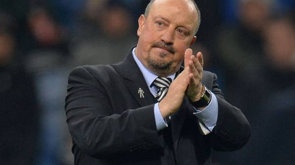 Newcastle's Benitez gets injury boosts