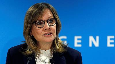 GM CEO to meet with U.S. lawmakers over job cuts