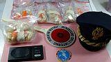 Fermati richiedenti asilo corrieri droga