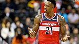 NBA: Howard absent deux à trois mois après une opération