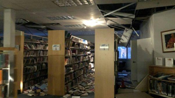 L'Alaska secoué par un puissant tremblement de terre, alerte au tsunami levée
