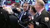 الأسهم الأمريكية تغلق مرتفعة مع تفاؤل المستثمرين بشأن محادثات التجارة بين أمريكا والصين