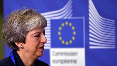 UK business will be able to bring in high-skilled workers post-Brexit - PM May