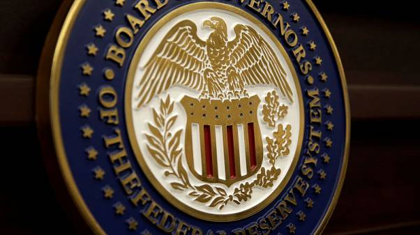 Fed's grades slip in Wall Street's latest report card