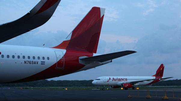 United seals Latin American tie-up with carriers Avianca and Copa