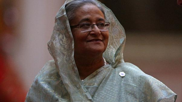 U.S. to send observers to Bangladesh election amid opposition concerns
